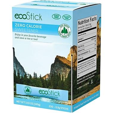 Ecostick Aspartame Blue, 200/BX
