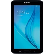 "Samsung Galaxy Tab 3 Lite, 7"", 1.2GHz Dual Core processor, Black"