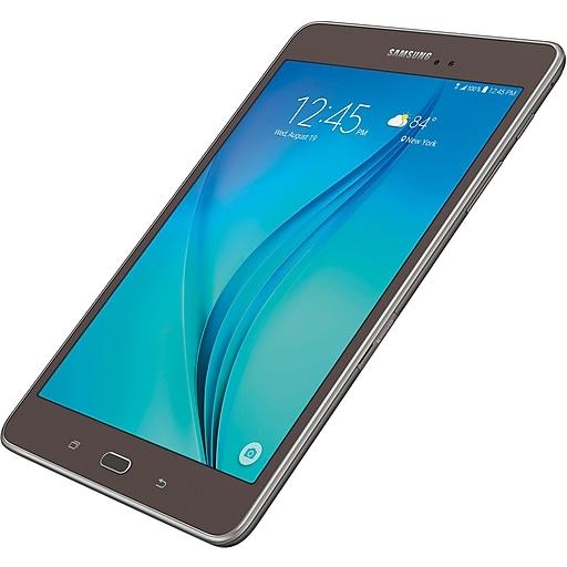 Samsung Galaxy Tab A 7 0, 1 5 GB RAM, Black
