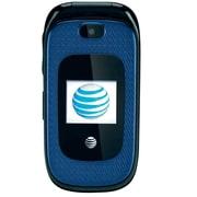 AT&T - Z222 Prepaid Phone