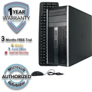 Refurbished HP Compaq 6200 Pro CI5 3.1Ghz 16GB RAM 2TB Hard Drive