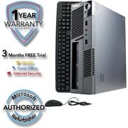 Refurbished Lenovo M91 CI5 2.5Ghz 4GB RAM 320GB Hard Drive