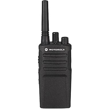 Motorola RMU2080 2 Watt, 8 Channel, UHF business two-way radio