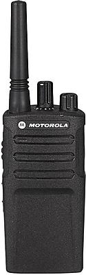 Motorola RMU2080 Two-Way Radio