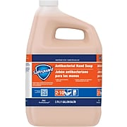 Safeguard Antibacterial Liquid Hand Soap, 1 Gallon Bottle, 2/Ct (2699)