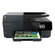 HP OfficeJet Pro 6835 Color Inkjet All-in-One Printer
