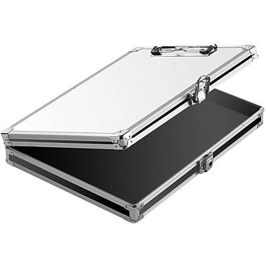 Vaultz Whiteboard Clipboard, Letter Size (VZ00717-PDQ)