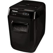 Fellowes Automax 150 Sheet Auto-Feed Shredder
