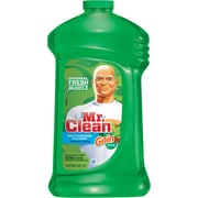 Mr. Clean Multi-Purpose Cleaner, Orginal Fresh with Gain Scent, 40 oz.