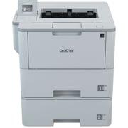 Brother HL-L6400DWT HLL6400DWT4BOM USB, Wireless, Network Ready Black & White Laser Printer