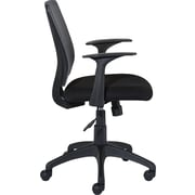 Staples Vexa Mesh Back Task Chair, Gray (29568R-CA)