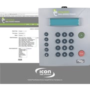 Icon Time Systems TotalPass Small Business Proximity