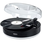 3 Speed Stereo Turntable with Metal Tone Arm and Bluetooth Transmit