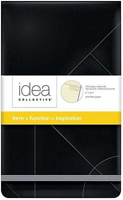 TOPS™ Idea Collective® Top-Bound Medium Hardcover Journal, 5