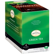 Twinings Green Tea K-Cup Pods, 24/BX