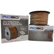 ROBO 3D™ 1Kg 1.75mm Specialty Wood PLA Filament