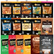 Mars Drinks™ Flavia® Large Starter Kit Freshpack Variety Assortment, 350/Ct