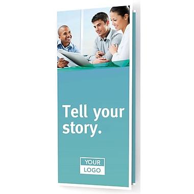 2500 Brochures 8.5 x 11 PIS