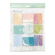 Erin Condren Snap-in Stylized Metallic Sticky Notes (2106862)