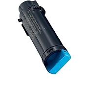 Dell P3HJK Cyan High Yield Toner Cartridge