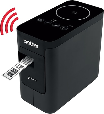 Brother P-Touch PT-P750W Label Maker 269766688