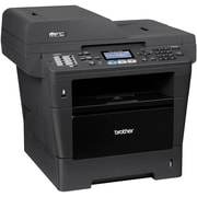 Brother MFC-8710dw High-Speed Laser All-in-One with Duplex Printing and Wireless Networking (MFC8710DW)