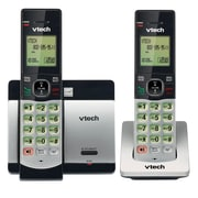 VTech® CS6719-2 DECT 6.0 Cordless Phone System with Caller ID/Call Waiting