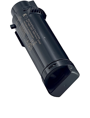 Dell H825/S2825 Series Black Toner Cartridge, (STP-4Y75HE) Extra High-Yield