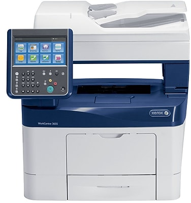 Xerox WorkCentre 3655X Mono Laser All-in-One (3655/X)