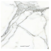 """russell + hazel Memo Adhesive Notes, Marble, 4"""" x 4"""", Grey , 3 Pack, (18910)"""
