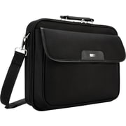 Targus Notepad Laptop Case, Black, 15.4""