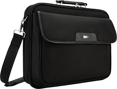 Targus® Notepad Protective Carrying Case, Black, 15.4