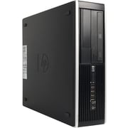 Refurbished HP Compaq 6200 Pro SFF Core i5 16GB 2TB