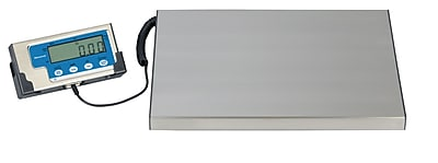 Brecknell® LPS400 Portable Shipping Scales, Up to 400lb. Capacity (LPS400)