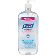 Purell® Advanced Hand Sanitizer, 1 Liter