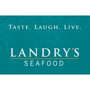 Landry's Seafood House Gift Cards