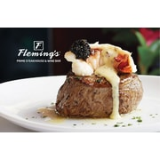 Fleming's Steakhouse Gift Card