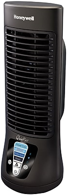 Honeywell QuietSet Personal Table Fan 13