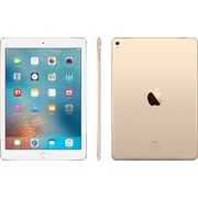 Open Box Apple 9.7-inch iPad Pro Wi-Fi 128GB Gold