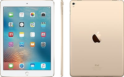 Apple 9.7-inch iPad Pro Wi-Fi 128GB Gold