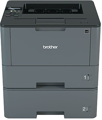 Brother HL-L5200DWT Single-Function Monochrome Laser Printer