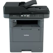 Brother MFC-L6700DW Wireless Mono Laser Multifunction Printer