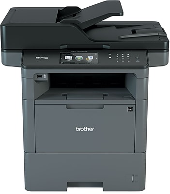 Brother MFC-L6700DW Monochrome Laser All-in-One Printer (Print/Copy/Scan/Fax)