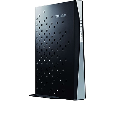 TP-LINK AC1750 Wireless Dual Band DOCSIS 3.0 Cable Modem Router