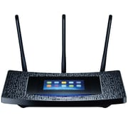 TP-Link Touch P5 AC1900 Touch Screen Dual Band Wireless Gigabit Router