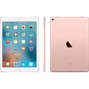 Apple 9.7-inch iPad Pro Wi-Fi 256GB Rose Gold