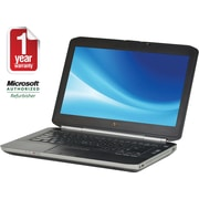 Refurb DELL E5420 CORE I5-2.5GHz Processor, 4GB memory, 500GB Hard drive, DVDRW, 14 Display, Windows 10 Pro 64bit