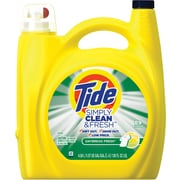 Tide® Simply Clean & Fresh™ Laundry Detergent, Daybreak Fresh, 138 oz.