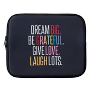 Erin Condren Carry All Clutch, Inspirational (1646066)