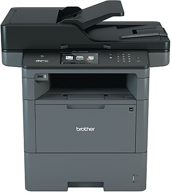 Brother MFC-L6800DW Monochrome Laser All-in-One Printer (Print/Copy/Scan/Fax)